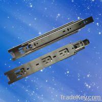 Stainless steel ball bearing drawer slide