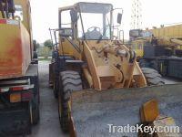 komastu 250-3 loader