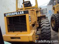 caterpillar 910e loader