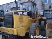 caterpillar 928g loader