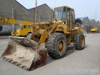 caterpillar 936e loader