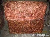 Copper Wire Scrap (Millbery)