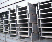 Shoring Channels Unisteel