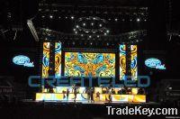 Rental LED Displays Screens