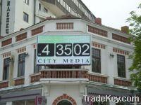 Advertising Billboard LED Displays