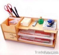office desk holders & racks