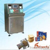 liquid metering and filling machine, measruing and adding machie
