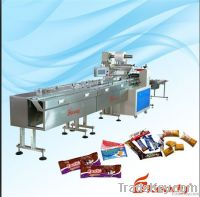 KD-S500 full automatic product packing line