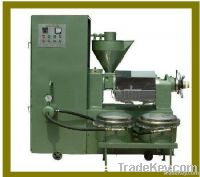 2011 new olive oil press with high capacity