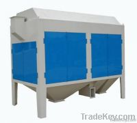TCQYS series pre-cleaning drum separator