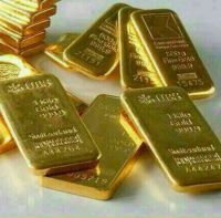 bullion gold , diamonds