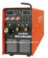 IGBT Inverter Welding Machine/Welder CO2 MIG/MAG SERIES