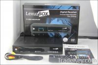 brazil  singapore dvb-c lexuzbox F90