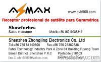 AZMAX  S4S