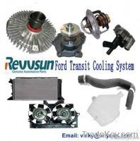 Ford Transit Cooling Parts