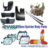 Body Parts For Benz Spriner