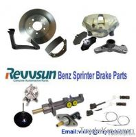 Brake Parts For Benz Spriner