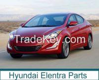 Auto Parts For Hyundai Elentra