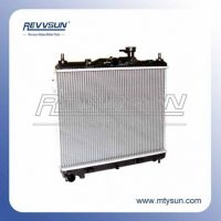 Air Conditioning Condenser for Hyundai