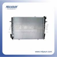 Radiator, engine cooling for HYUNDAI 25310-2E500, 25310-2E700, 25310-2E900