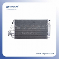 Air Conditioning Condenser for HYUNDAI 97606-OX000/ 97606OX000
