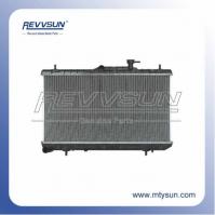 Radiator, engine cooling for HYUNDAI 25310-25100, 25310-25400, 25310-25150, 25310-25300