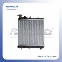 Radiator, engine cooling for HYUNDAI 25310-02100, 25310-02000