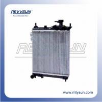 Radiator, engine cooling for HYUNDAI 25310-1C200/ 253101C200