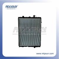Radiator, engine cooling for HYUNDAI 25310-5H200/ 253105H200