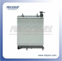Radiator, engine cooling for HYUNDAI 25310-25050/ 2531025050
