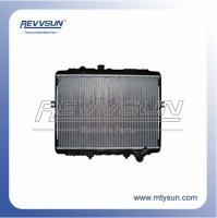 Radiator, engine cooling for HYUNDAI 25300-4B600/ 253004B600