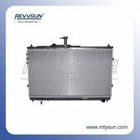 Radiator, engine cooling for HYUNDAI 25310-4H100/ 253104H100