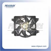 Radiator Fan for HYUNDAI 25380-22000, 25350-22200, 25386-22020, 97737-22000, K-25380-22000