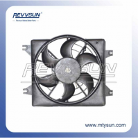Radiator Fan for HYUNDAI 97730-22000, 97730-22050, 97730-22080, 97730-22010