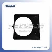 Radiator Fan Shroud for HYUNDAI 25397-5H401, 25397-5H000