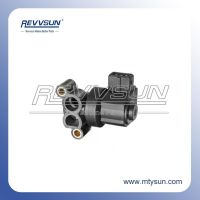 Idle Control Valve for