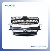 Grille Radiator for Hyundai Parts 86361-1E000/86366-1E000/863611E000/863661E000/86361 1E000/86366 1E000