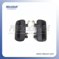 Door handle for Hyundai Parts 83650-24000/83650-24010/8365024000/8365024010/83650 24000/83650 24010