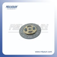 Clutch Disc for Hyundai Parts 41100-28050/4110028050/41100 28050