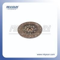 Clutch Disc for Hyundai Parts 41100-3A140/41100-39120/41100-39140/411003A140/4110039120/4110039140/41100 3A140/41100 39120/41100 39140