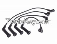 Ignition Cable Kit For Hyundai Atos