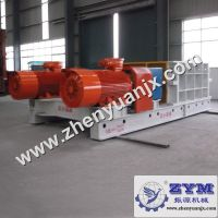 2PLF Double Teeth Roller Coal Crusher