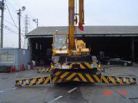 TADANO Rough Terrain Crane