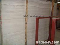 Grey serpeggiante, wooden marble