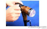 Crank LED walking Stick