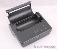 104mm bill printer, MCR optional, Lithium-Ion battery, long life use