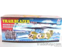 11 new remote control transport helicopter three