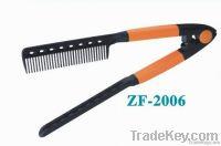 Professional easy comb