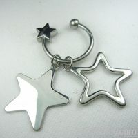 Star Novelty key holder