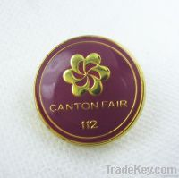 Canton Fair Badge